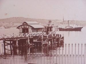 SGFC Historic Photo
