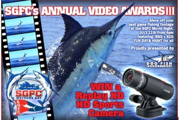 SGFC Annual Video Awards Night
